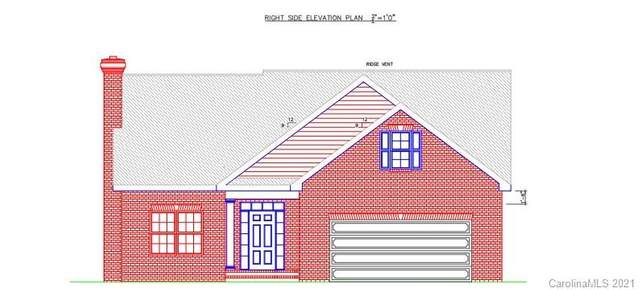 5315 Fox Meadow Court #50, Concord, NC 28025 (#3697871) :: The Premier Team at RE/MAX Executive Realty