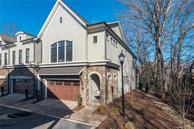 5041 Vernet Lane, Charlotte, NC 28210 (#3697875) :: Burton Real Estate Group