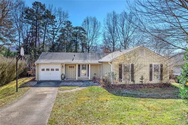 90 Stoney Hill Court, Asheville, NC 28804 (#3697876) :: Cloninger Properties