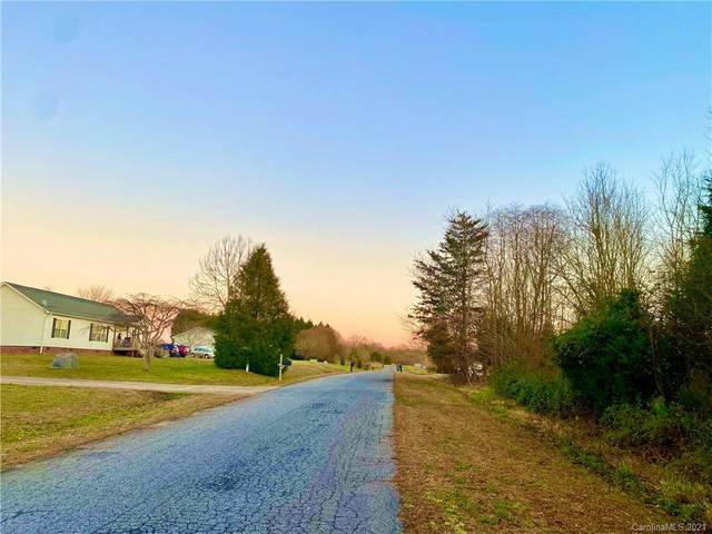 0 Stewart Acres Drive #18, Statesville, NC 28677 (#3697885) :: LePage Johnson Realty Group, LLC