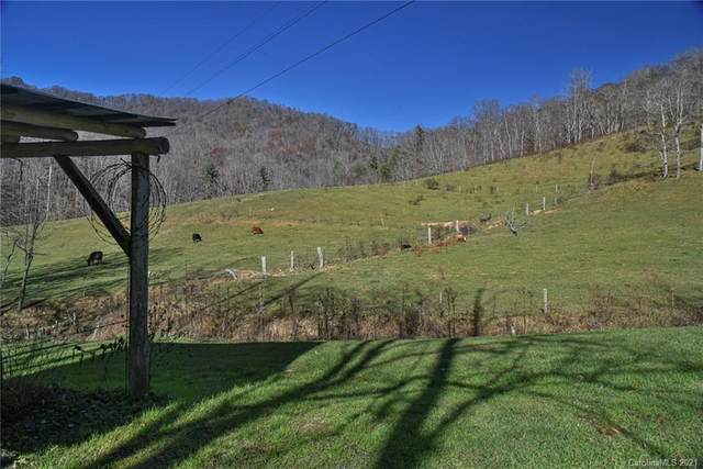 1164 Ponder Creek Road, Mars Hill, NC 28754 (#3697914) :: Stephen Cooley Real Estate Group