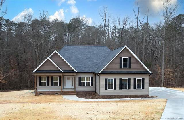 2066 Roadrunner Road #19, Clover, SC 29710 (#3697929) :: Stephen Cooley Real Estate Group