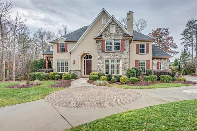 8029 Water View Drive, Belmont, NC 28012 (#3697943) :: Burton Real Estate Group