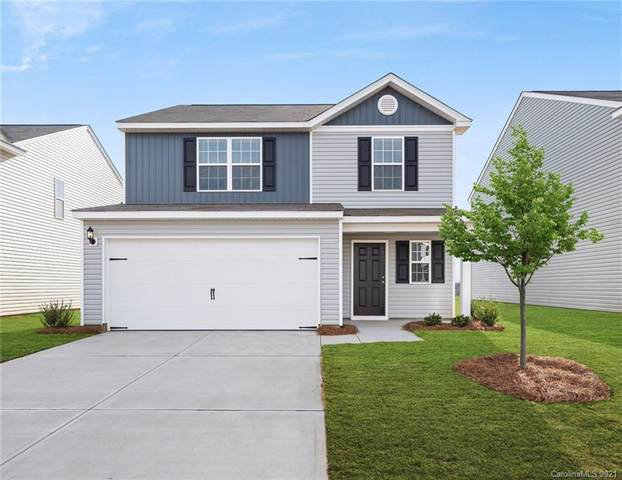 2042 Swanport Lane, Monroe, NC 28110 (#3697946) :: IDEAL Realty