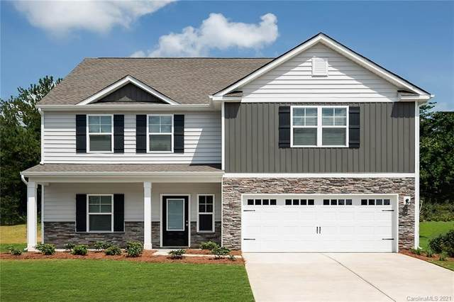 3618 Allenby Place, Monroe, NC 28110 (#3697951) :: IDEAL Realty