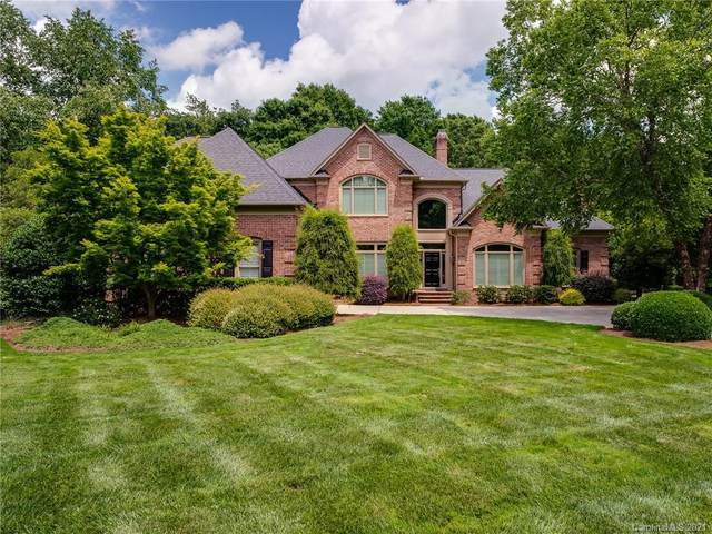 4212 Gosford Place, Charlotte, NC 28277 (#3697966) :: Burton Real Estate Group