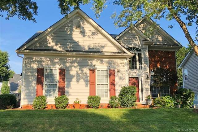13434 Mccoy Road, Huntersville, NC 28078 (#3697975) :: BluAxis Realty