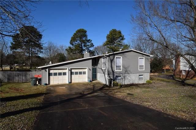 2409 Hoffman Street, Gastonia, NC 28054 (#3697984) :: Keller Williams South Park