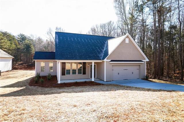 435 Old Speedway Drive NW, Concord, NC 28027 (#3698002) :: LePage Johnson Realty Group, LLC