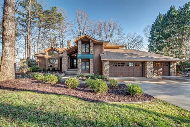 16208 Leeward Lane, Huntersville, NC 28078 (#3698005) :: Cloninger Properties