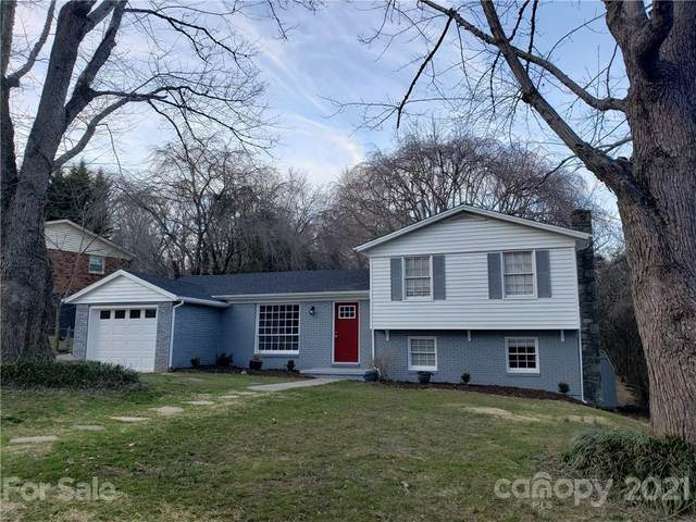 6 Morgan Boulevard, Arden, NC 28704 (#3698007) :: Keller Williams South Park