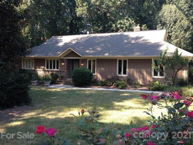 1525 Piccadilly Drive, Charlotte, NC 28211 (#3698017) :: Mossy Oak Properties Land and Luxury