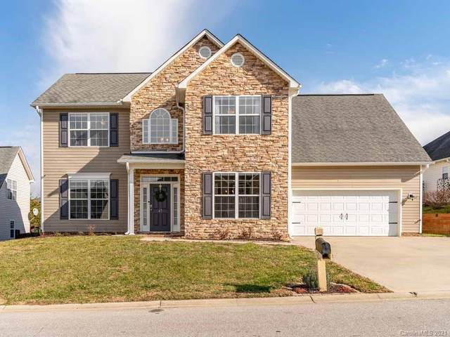 47 Stone River Drive, Asheville, NC 28804 (#3698021) :: Robert Greene Real Estate, Inc.