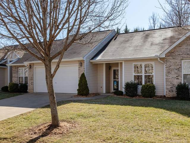 56 Lilac Fields Way, Arden, NC 28704 (#3698027) :: BluAxis Realty