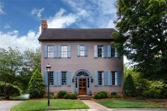 1629 Myers Park Drive, Charlotte, NC 28207 (#3698034) :: LePage Johnson Realty Group, LLC