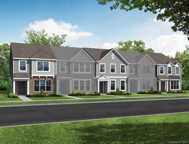 2012 Blewett Drive Lot 63, Charlotte, NC 28269 (#3698046) :: LePage Johnson Realty Group, LLC