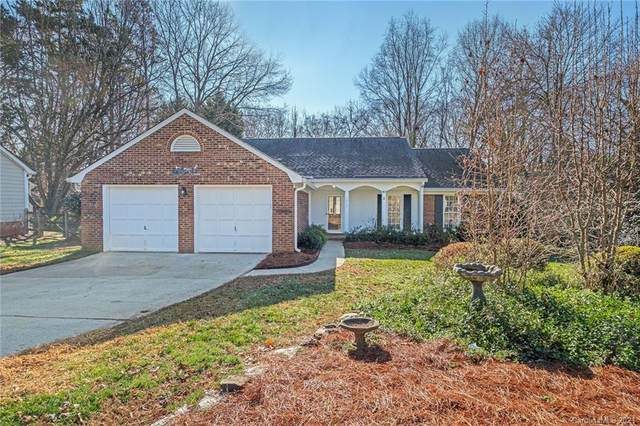 1014 Covewood Court, Charlotte, NC 28270 (#3698073) :: BluAxis Realty