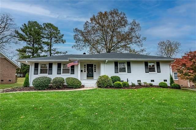1701 Paddock Circle, Charlotte, NC 28209 (#3698085) :: Home and Key Realty