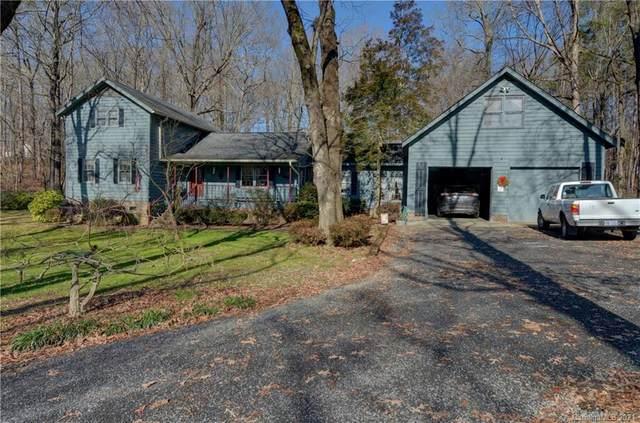 622 Cedarwood Drive, Monroe, NC 28112 (#3698090) :: LKN Elite Realty Group | eXp Realty