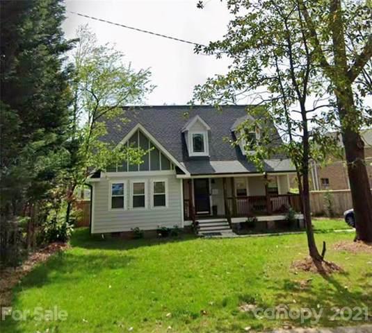 438 Bartling Road, Charlotte, NC 28209 (#3698108) :: Puma & Associates Realty Inc.