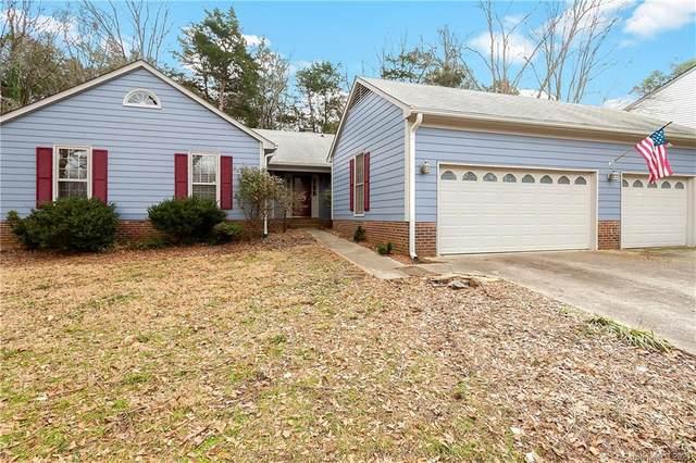 8641 Kirchenbaum Drive, Charlotte, NC 28210 (#3698109) :: Rhonda Wood Realty Group