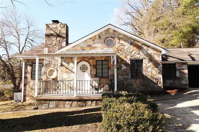 99 N Hillside Road, Hendersonville, NC 28791 (#3698110) :: MOVE Asheville Realty
