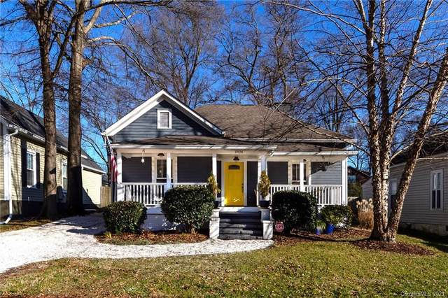 1824 Umstead Street, Charlotte, NC 28205 (#3698117) :: Willow Oak, REALTORS®