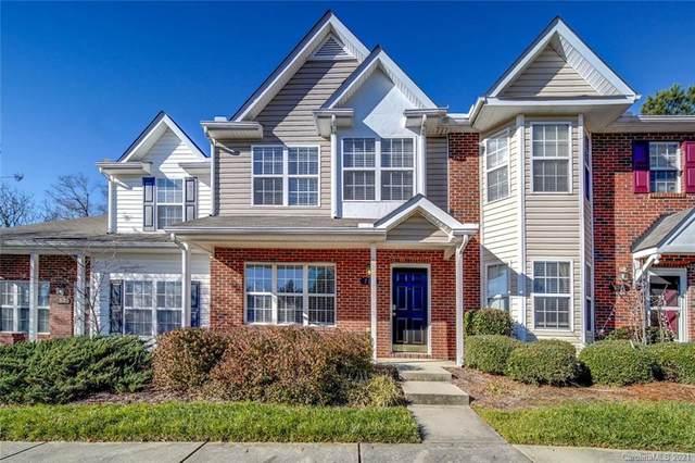 308 Gelderland Drive, Matthews, NC 28104 (#3698134) :: Burton Real Estate Group