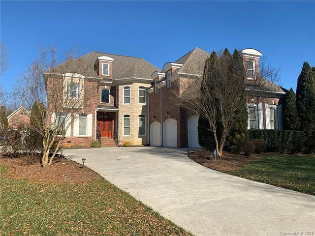 3712 Song Sparrow Drive, Matthews, NC 28104 (#3698135) :: The Elite Group