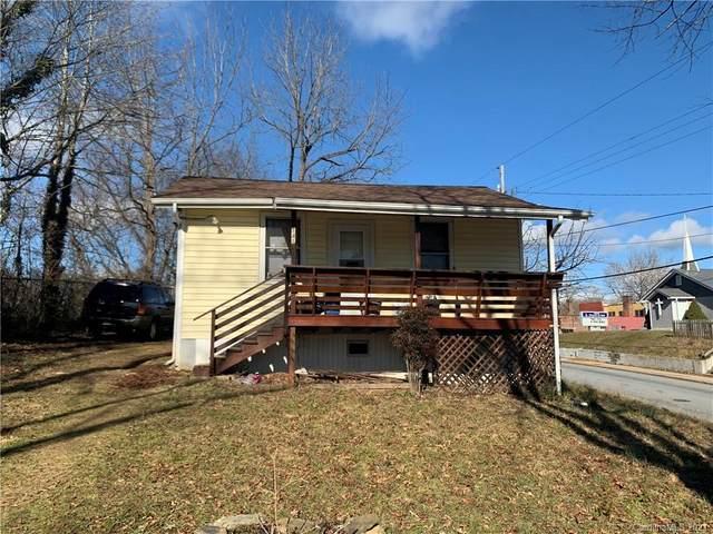141 Pennsylvania Avenue, Asheville, NC 28806 (#3698138) :: LePage Johnson Realty Group, LLC