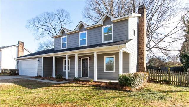 922 Cathedral Drive, Belmont, NC 28012 (#3698140) :: Ann Rudd Group