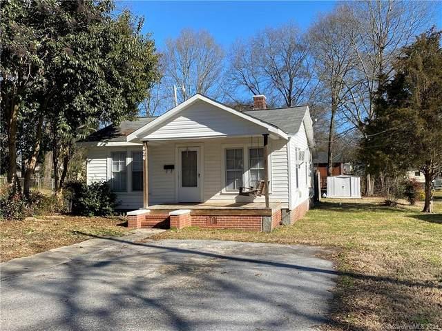424 Ridge Street, Dallas, NC 28034 (#3698143) :: LePage Johnson Realty Group, LLC