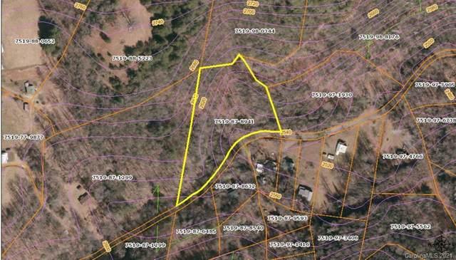 n/a Brushy Fork Road #14, Sylva, NC 28779 (#3698146) :: Burton Real Estate Group