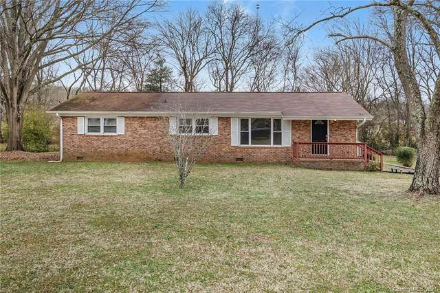 1121 Rembrandt Drive, Concord, NC 28027 (#3698159) :: Bigach2Follow with Keller Williams Realty