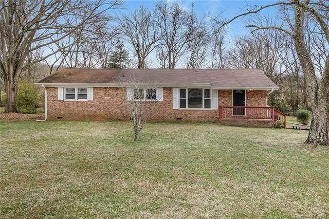 1121 Rembrandt Drive, Concord, NC 28027 (#3698159) :: Burton Real Estate Group