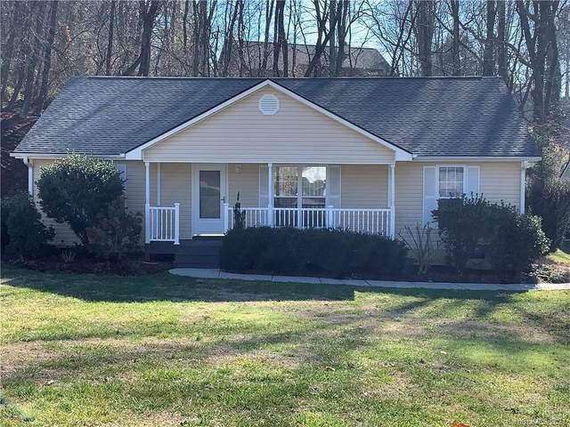 105 Rachael Drive, Waynesville, NC 28785 (#3698168) :: Bigach2Follow with Keller Williams Realty