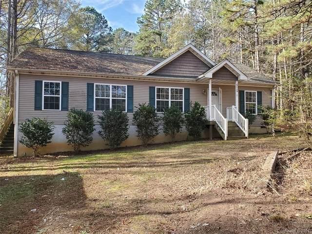 992 Old Friendship Road, Rock Hill, SC 29730 (#3698171) :: Austin Barnett Realty, LLC
