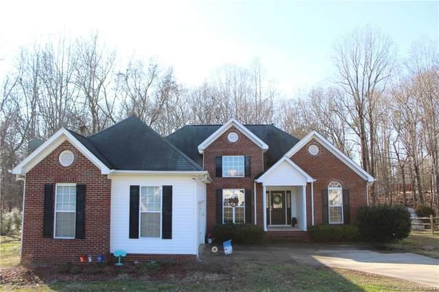 2421 River Chase Drive, Monroe, NC 28110 (#3698190) :: Burton Real Estate Group