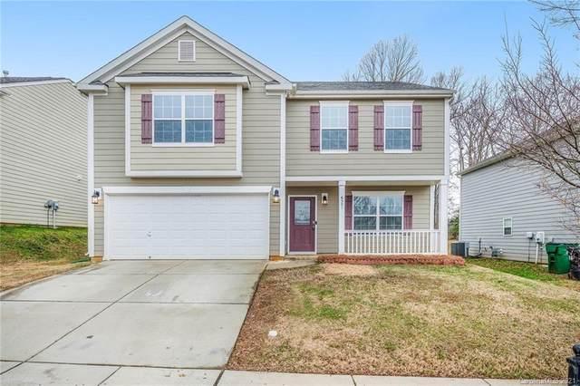 6507 Eastfield Park Drive, Charlotte, NC 28269 (#3698201) :: LePage Johnson Realty Group, LLC