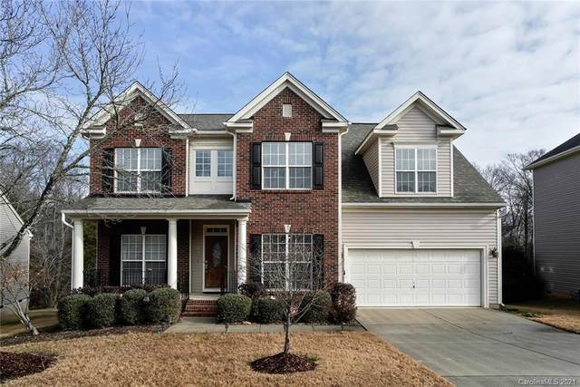 10324 Tintinhull Drive, Indian Land, SC 29707 (#3698208) :: Austin Barnett Realty, LLC