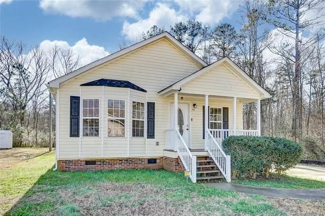 455 Castlewood Circle, Rock Hill, SC 29730 (#3698213) :: Burton Real Estate Group