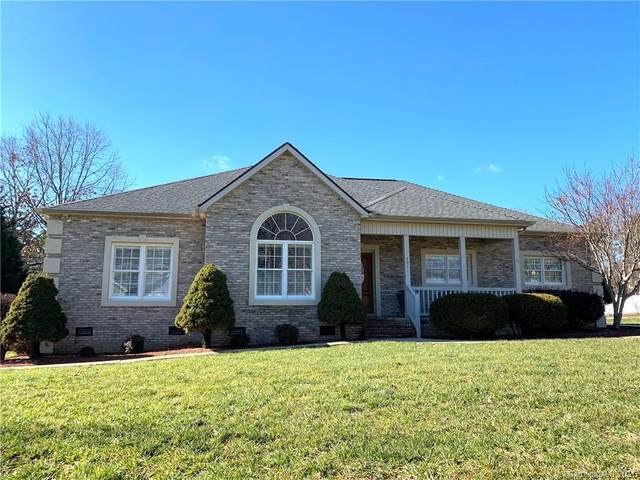 4931 Sagittarius Circle, Denver, NC 28037 (#3698218) :: LePage Johnson Realty Group, LLC