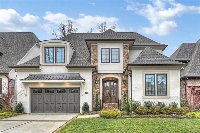 4643 Harper Court, Charlotte, NC 28210 (#3698233) :: Scarlett Property Group