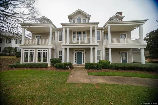 1056 The Glen Street, Statesville, NC 28677 (#3698241) :: BluAxis Realty