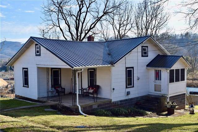 64 Wiggins Street, Canton, NC 28716 (#3698253) :: Home and Key Realty