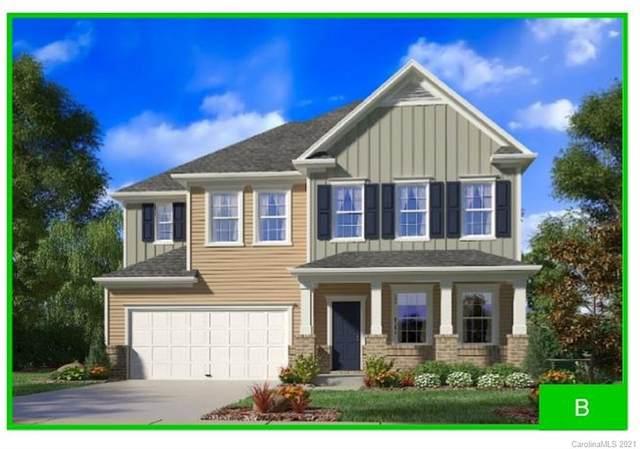 17508 Snug Harbor Road Pl 81, Charlotte, NC 28278 (#3698261) :: BluAxis Realty