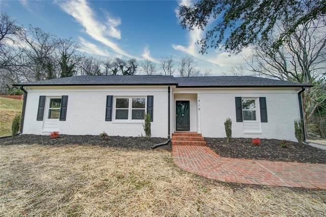 419 Wade Street, Wadesboro, NC 28170 (#3698278) :: Cloninger Properties