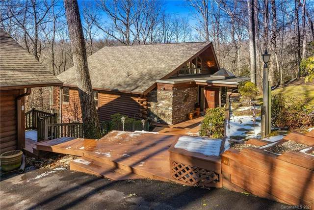 246 Tlvdatsi Drive, Brevard, NC 28712 (#3698291) :: High Performance Real Estate Advisors