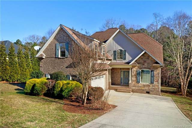 1950 Jaya Drive #18, Sherrills Ford, NC 28673 (#3698318) :: Love Real Estate NC/SC