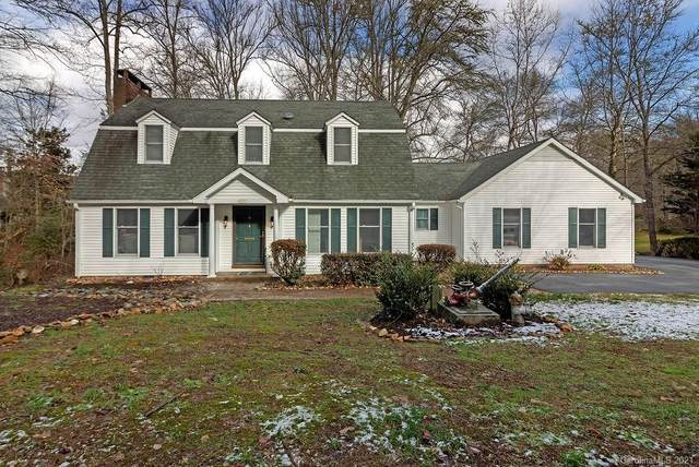 1133 Glen Cannon Drive, Pisgah Forest, NC 28768 (#3698320) :: Robert Greene Real Estate, Inc.